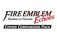 Read review for Fire Emblem Echoes: Shadows of Valentia - Cipher Companions Pack - Nintendo 3DS Wii U Gaming