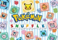Read review for Pokémon Shuffle Mobile - Nintendo 3DS Wii U Gaming