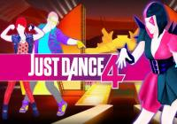Review for Just Dance 4 on Wii - on Nintendo Wii U, 3DS games review