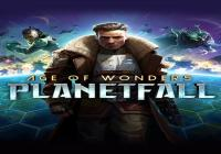 Review for Age of Wonders: Planetfall on PC