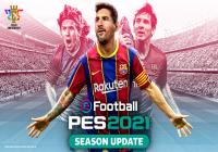 Review for eFootball PES 2021 SEASON UPDATE on Xbox One