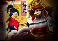 Review for Hana Samurai: Art of the Sword on 3DS eShop - on Nintendo Wii U, 3DS games review