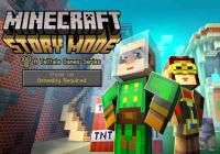 Review for Minecraft: Story Mode - Episode 2: Assembly Required on Xbox One