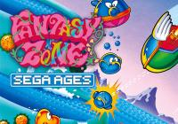 Read Review: SEGA AGES Fantasy Zone (Nintendo Switch) - Nintendo 3DS Wii U Gaming