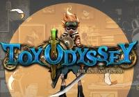 Read review for Toy Odyssey: The Lost and Found - Nintendo 3DS Wii U Gaming