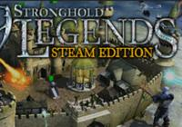 Read Review: Stronghold Legends: Steam Edition (PC) - Nintendo 3DS Wii U Gaming