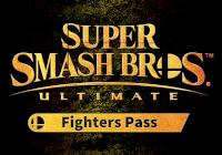 Review for Super Smash Bros. Ultimate: Fighters Pass on Nintendo Switch