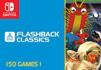 Read Review: Atari Flashback Classics (Nintendo Switch) - Nintendo 3DS Wii U Gaming