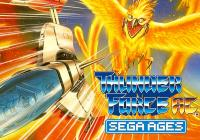 Read Review: SEGA Ages: Thunder Force AC (Nintendo Switch) - Nintendo 3DS Wii U Gaming