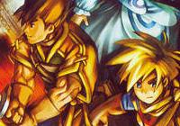 Read review for Golden Sun - Nintendo 3DS Wii U Gaming