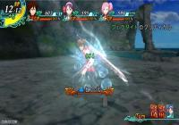 Review for Arc Rise Fantasia on Wii