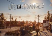 Read Review: Life is Strange 2 (PlayStation 4) - Nintendo 3DS Wii U Gaming