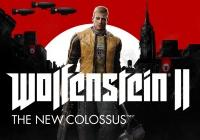 Read Review: Wolfenstein II: The New Colossus (PS4) - Nintendo 3DS Wii U Gaming