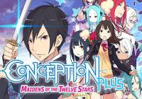 Read review for Conception PLUS: Maidens of the Twelve Stars  - Nintendo 3DS Wii U Gaming