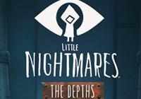 Review for Little Nightmares: The Depths on PlayStation 4