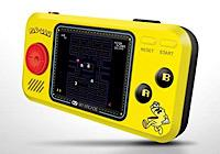 Read article Tech Up! My Arcade Pac-Man Pocket Player - Nintendo 3DS Wii U Gaming