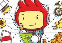 Review for Scribblenauts on Nintendo DS - on Nintendo Wii U, 3DS games review