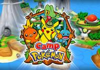 Read Review: Camp Pokémon (iOS) - Nintendo 3DS Wii U Gaming