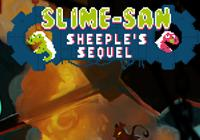 Review for Slime-san: Sheeple