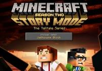 Read review for Minecraft: Story Mode Season Two - Episode 3: Jailhouse Block - Nintendo 3DS Wii U Gaming