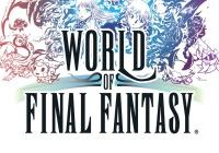 Read review for World of Final Fantasy - Nintendo 3DS Wii U Gaming