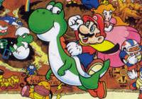 Review for Super Mario World on Super Nintendo