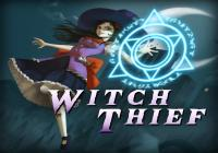 Review for Witch Thief on Nintendo Switch