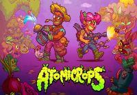 Read preview for Atomicrops - Nintendo 3DS Wii U Gaming