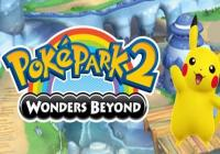Read review for PokéPark 2: Wonders Beyond - Nintendo 3DS Wii U Gaming