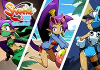Read review for Shantae: Half-Genie Hero – Costume Pack - Nintendo 3DS Wii U Gaming