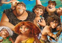 Review for The Croods: Prehistoric Party! on Wii U - on Nintendo Wii U, 3DS games review