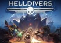 Review for Helldivers on PlayStation 4