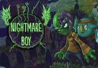 Review for Nightmare Boy on Nintendo Switch