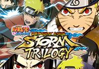 Review for Naruto Shippuden: Ultimate Ninja Storm Trilogy on Nintendo Switch