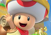 Read review for Captain Toad: Treasure Tracker - Nintendo 3DS Wii U Gaming