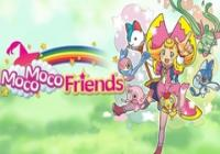 Read review for Moco Moco Friends - Nintendo 3DS Wii U Gaming