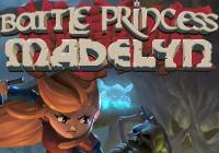 Review for Battle Princess Madelyn on Nintendo Switch