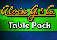 Read review for The Pinball Arcade: Alvin G. & Co Table Pack - Nintendo 3DS Wii U Gaming