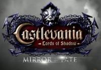 Review for Castlevania: Lords of Shadow – Mirror of Fate on Nintendo 3DS - on Nintendo Wii U, 3DS games review