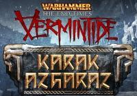 Read review for Warhammer: The End Times - Vermintide: Karak Azgaraz - Nintendo 3DS Wii U Gaming