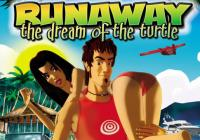 Review for Runaway 2: Dream of the Turtle on Nintendo DS - on Nintendo Wii U, 3DS games review