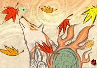 Okami Returns on Nintendo