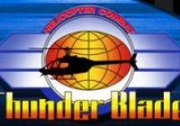 Review for 3D Thunder Blade on Nintendo 3DS