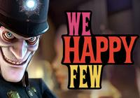 Read preview for We Happy Few - Nintendo 3DS Wii U Gaming