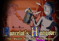 Read Review: Lancelot's Hangover (PC) - Nintendo 3DS Wii U Gaming