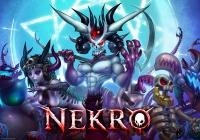 Read preview for Nekro (Hands-On) - Nintendo 3DS Wii U Gaming