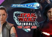 Read Review: Star Wars Pinball: The Last Jedi (Xbox One) - Nintendo 3DS Wii U Gaming