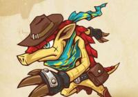 Review for Dillon's Rolling Western on 3DS eShop - on Nintendo Wii U, 3DS games review