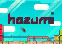 Read review for Hazumi - Nintendo 3DS Wii U Gaming