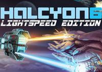 Read review for Halcyon 6: Lightspeed Edition - Nintendo 3DS Wii U Gaming